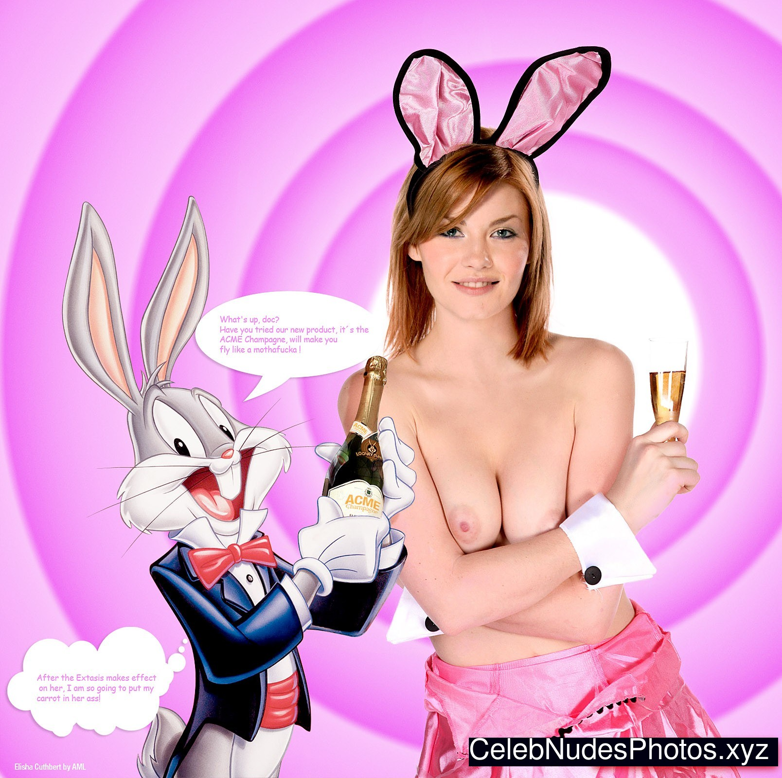 Free Nude Elisha Cuthbert 66