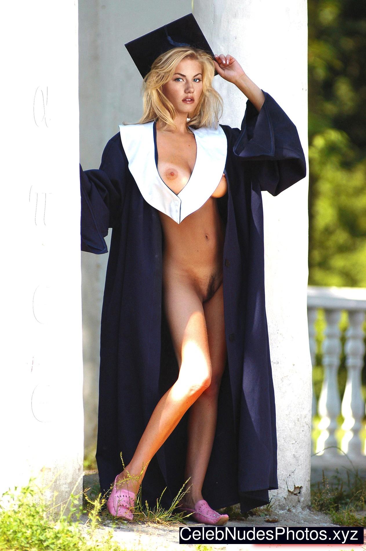 Free Nude Elisha Cuthbert 101