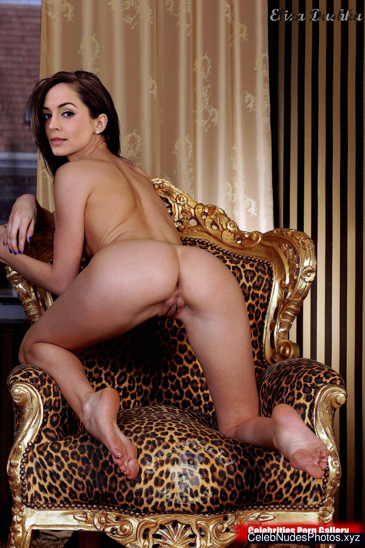 Eliza Dushku Naked celebrity picture sexy 5