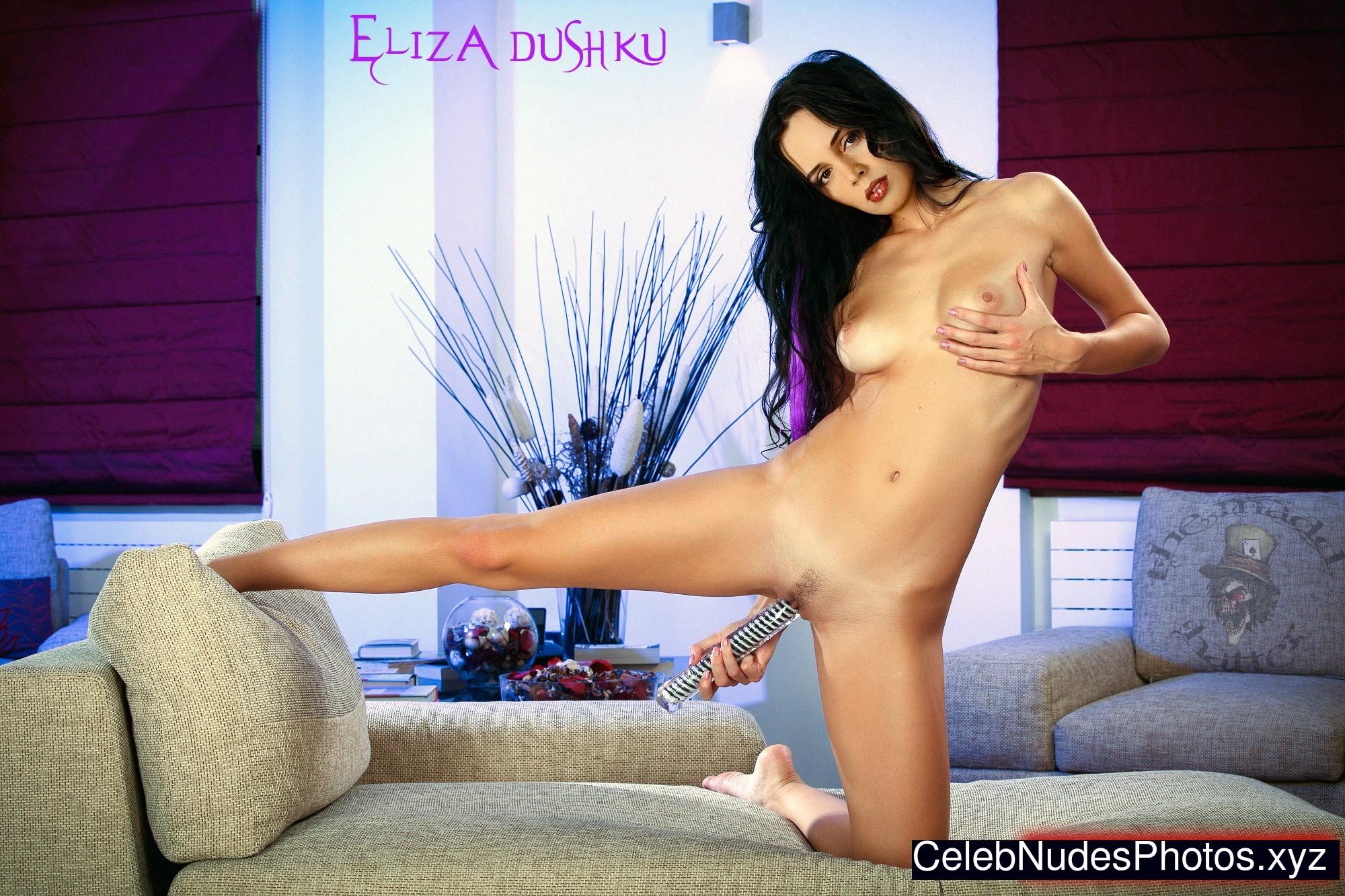 Eliza Dushku Celebs Naked sexy 8