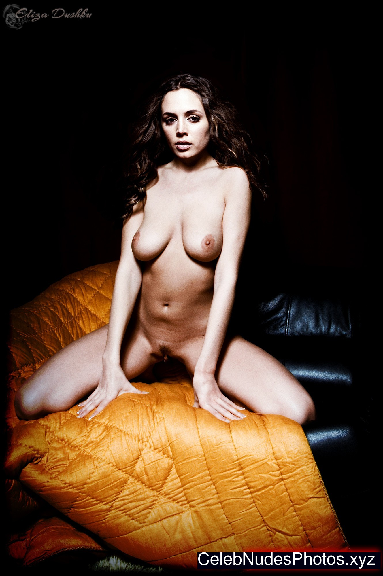 Eliza Dushku Newest Celebrity Nude sexy 9