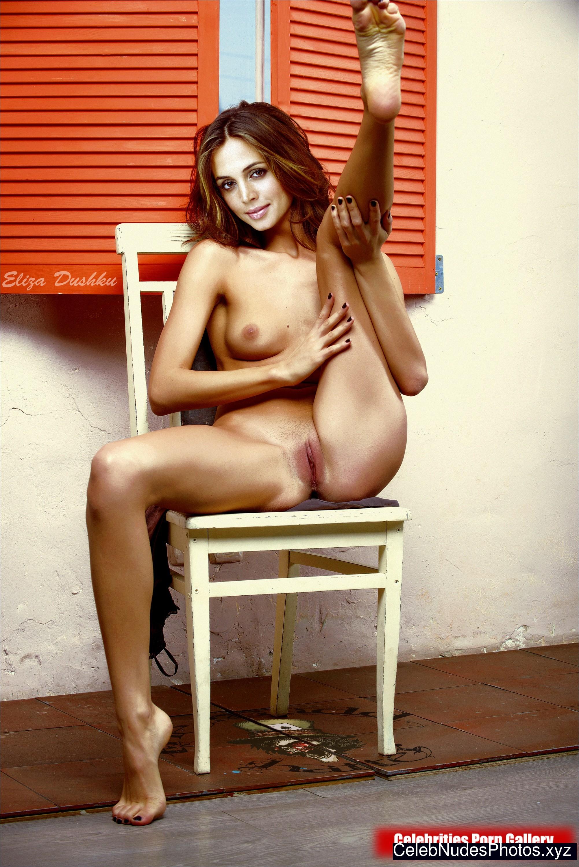 Eliza Dushku Nude Celeb Pic sexy 12