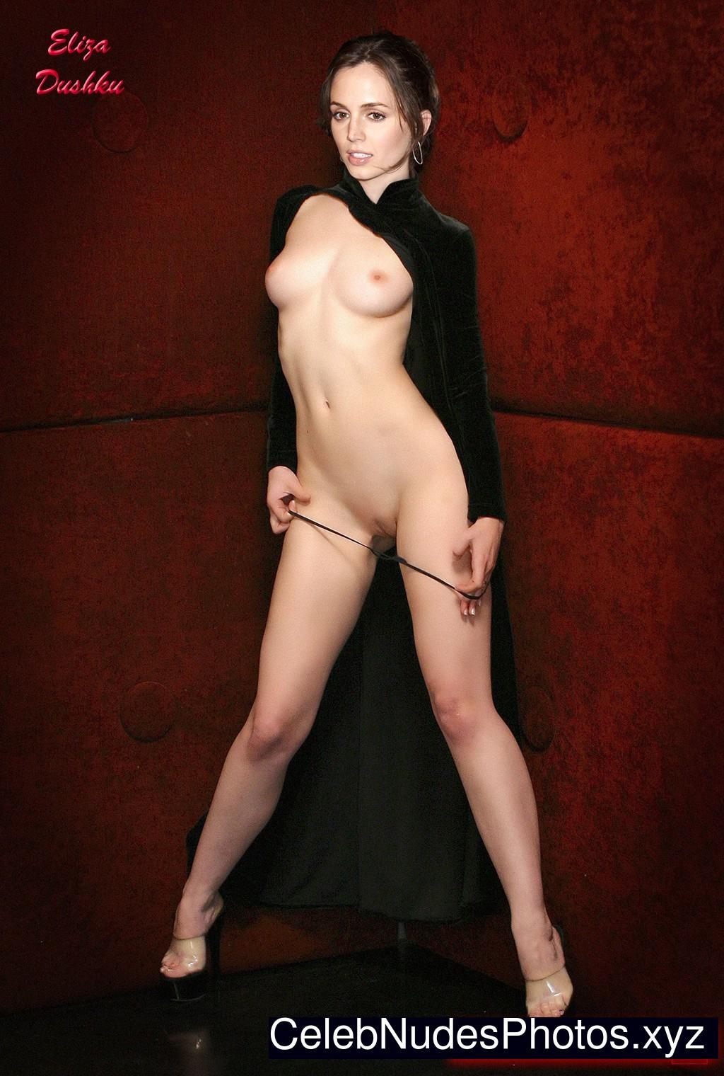Eliza Dushku Famous Nude sexy 25