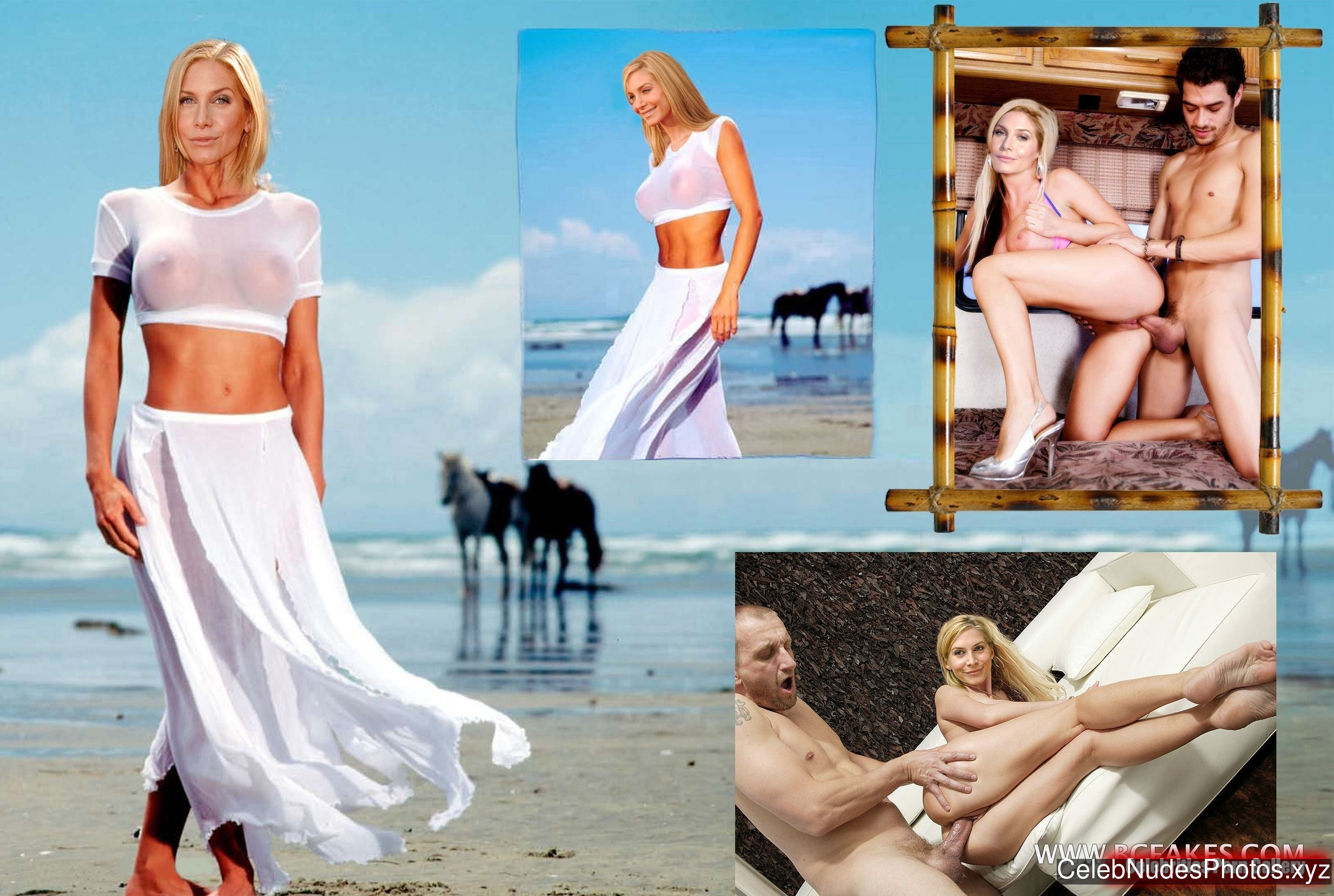 Elizabeth Mitchell Nude Celebrity Picture sexy 6