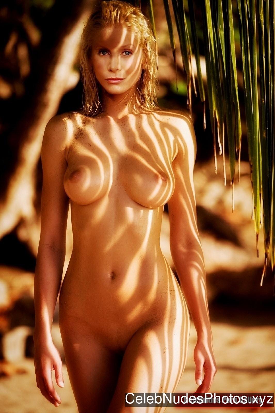 Elizabeth Mitchell Celebs Naked sexy 13