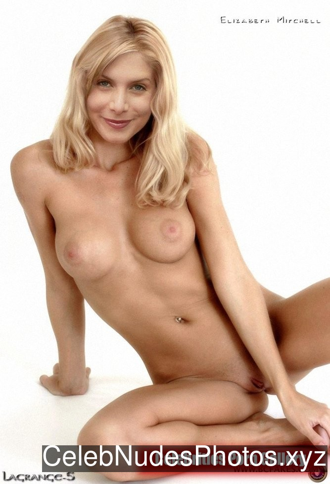 Elizabeth Mitchell Best Celebrity Nude sexy 18