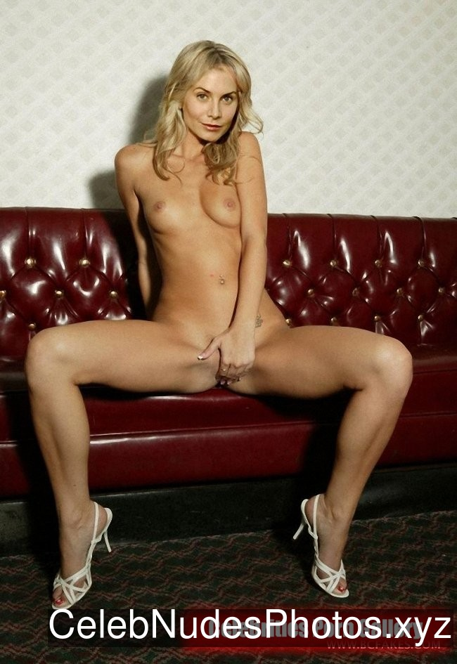 Elizabeth Mitchell Celebrities Naked sexy 20