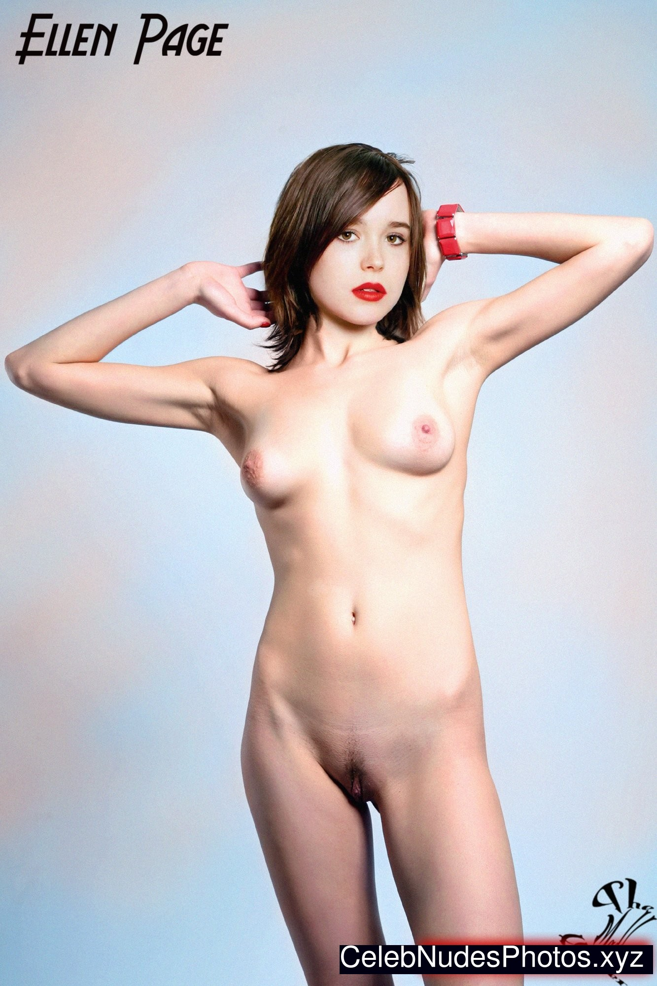 Ellen page in topless right! good