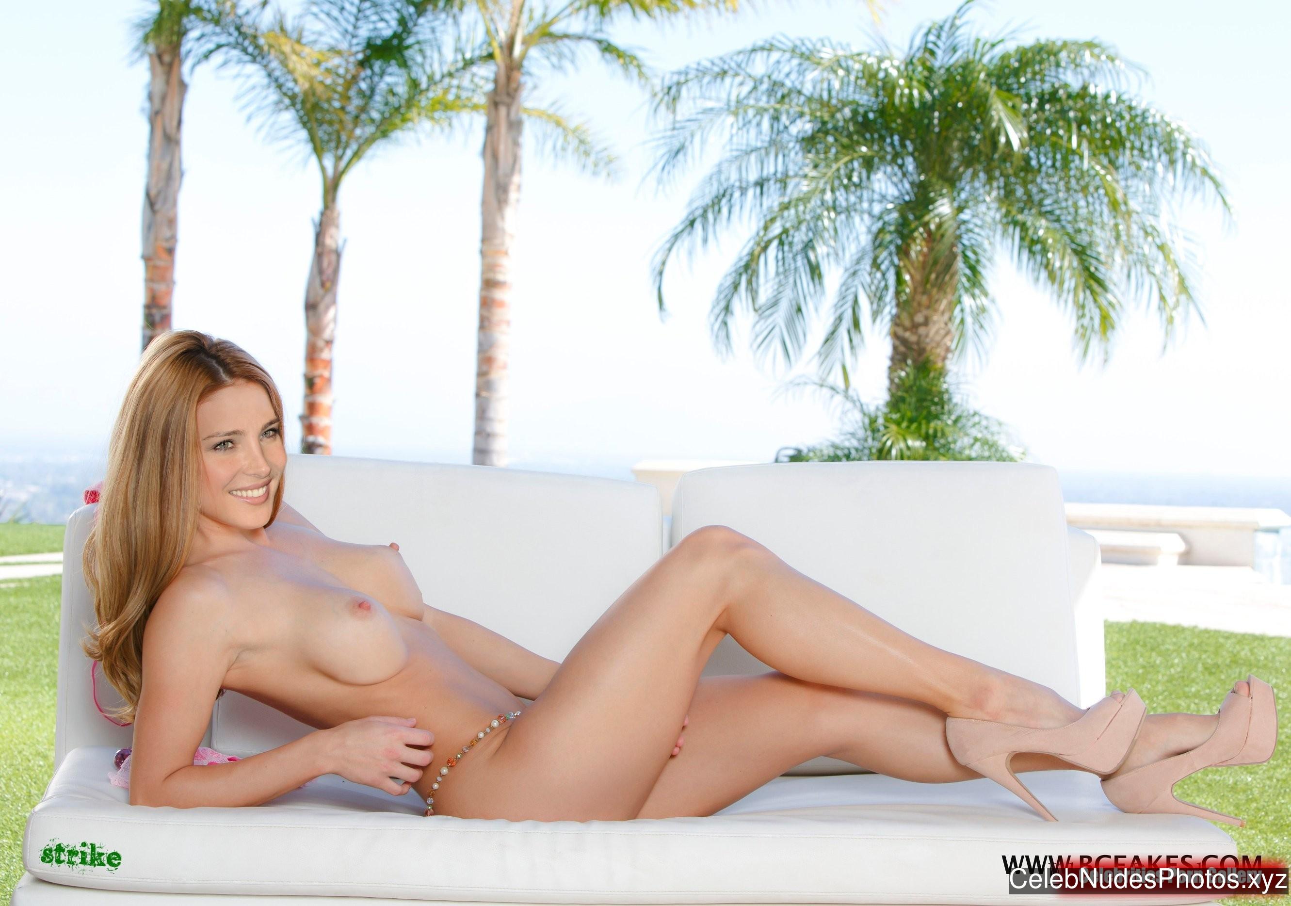 Elsa Pataky Famous Nude sexy 5