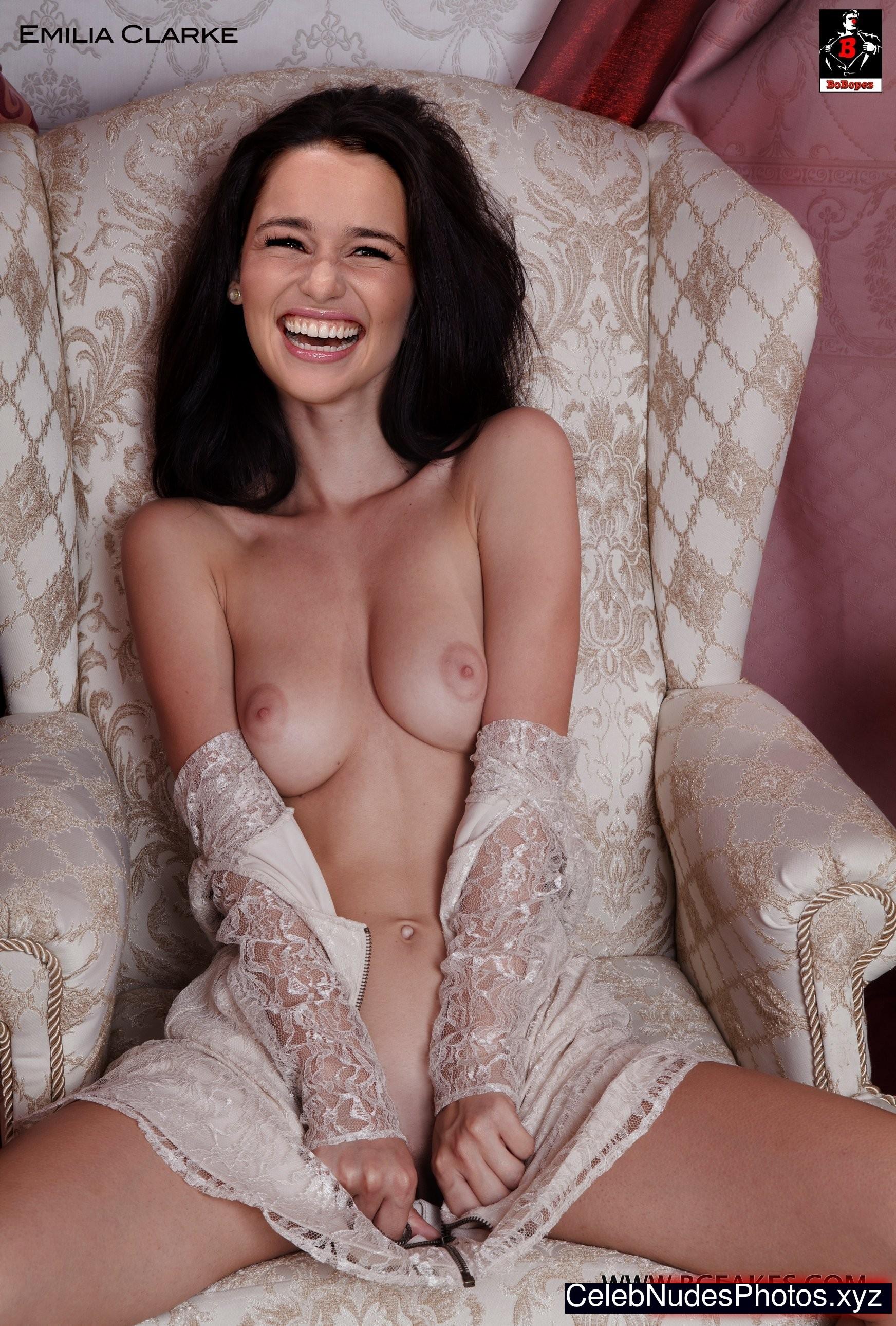 Emilia Clark Porno