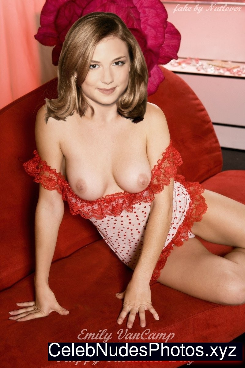 from Pierce emily vancamp free porn pics