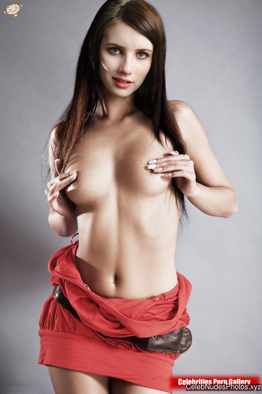 Emma Roberts Celeb Nude sexy 18