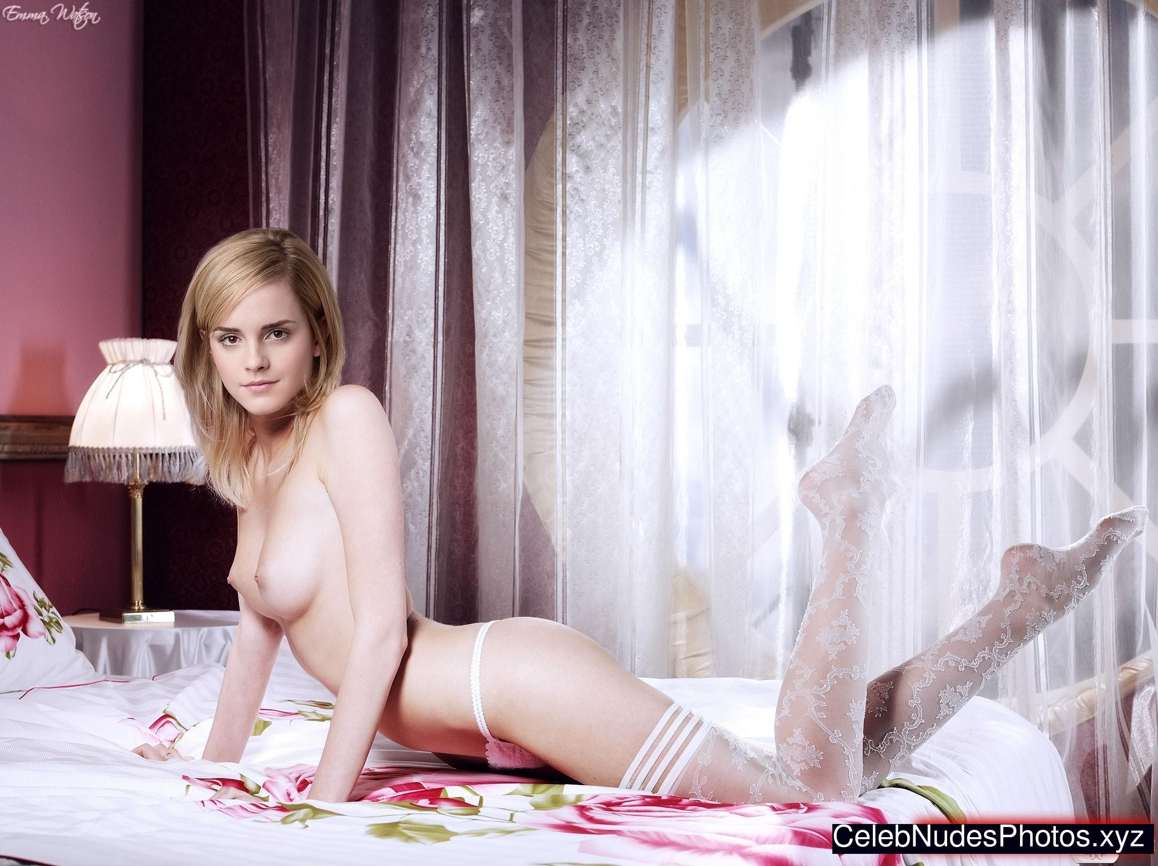 Emma Watson Best Celebrity Nude sexy 22