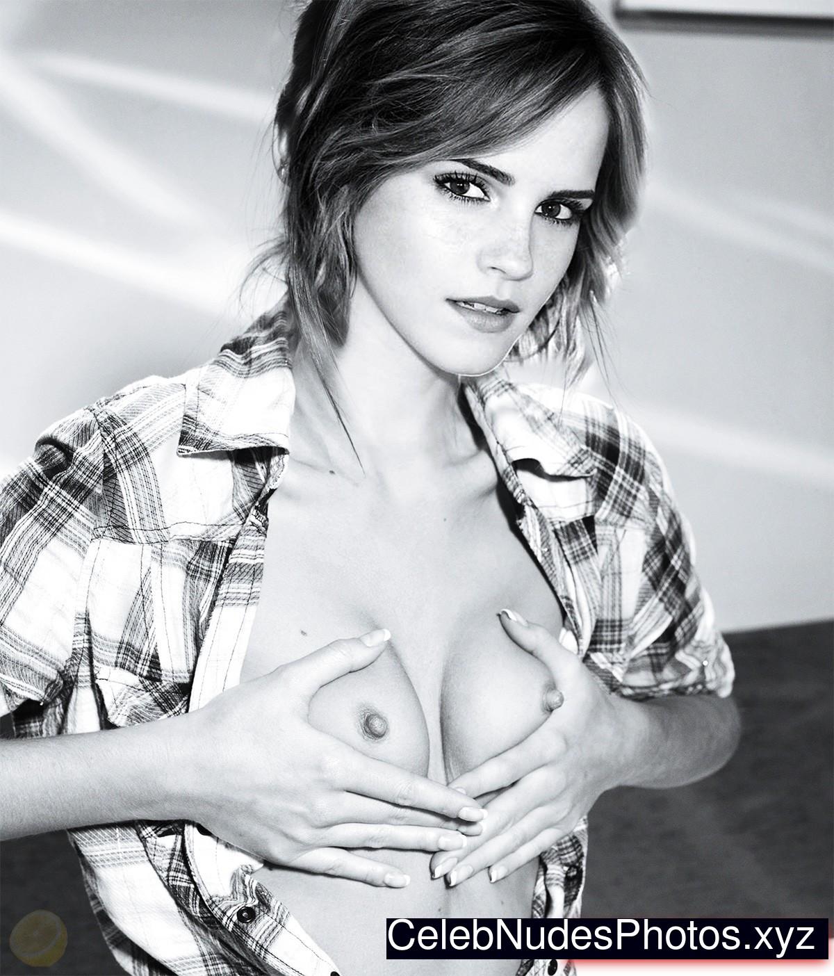 Emma Watson Newest Celebrity Nude sexy 27