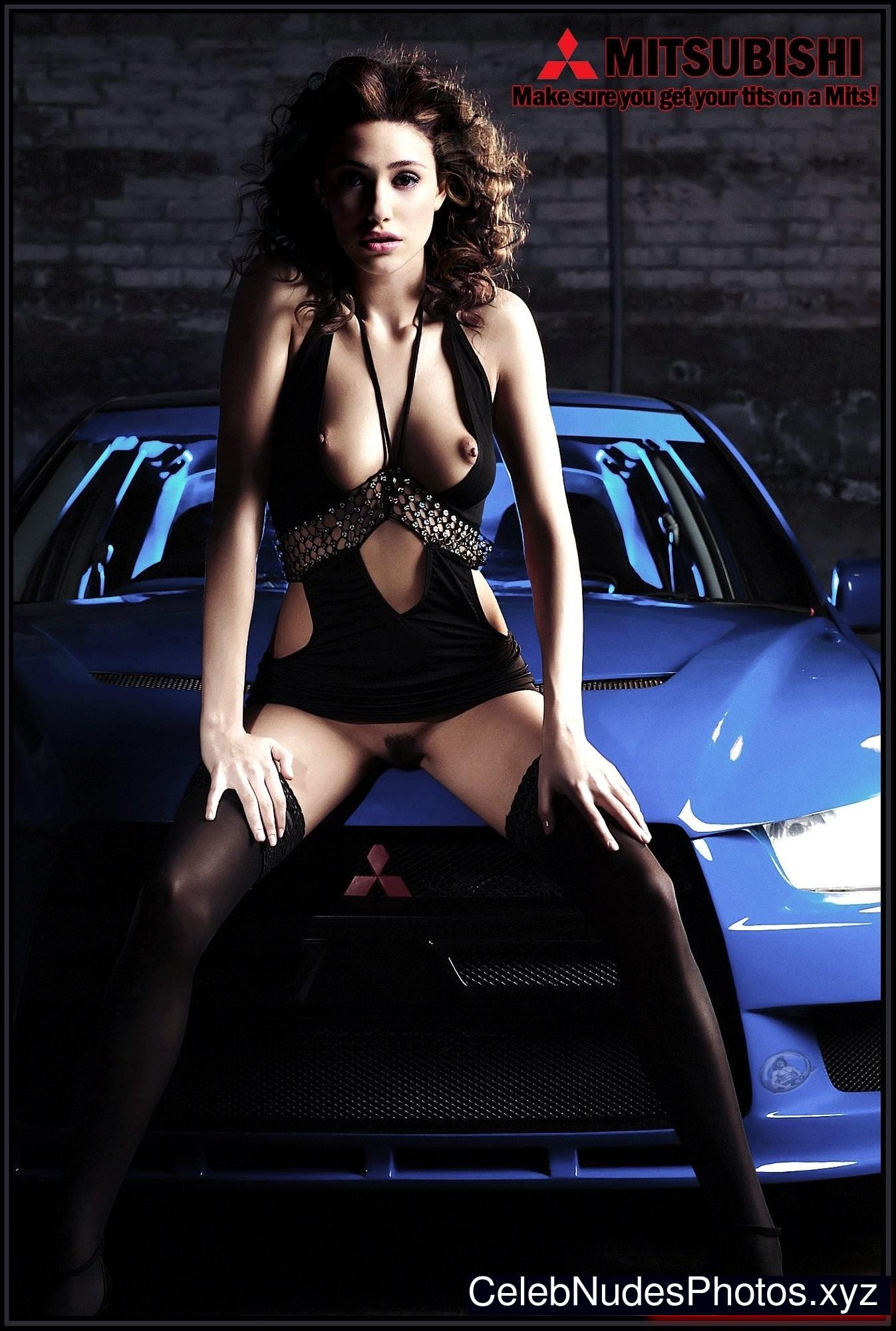 Emmy Rossum Free Nude Celeb sexy 14