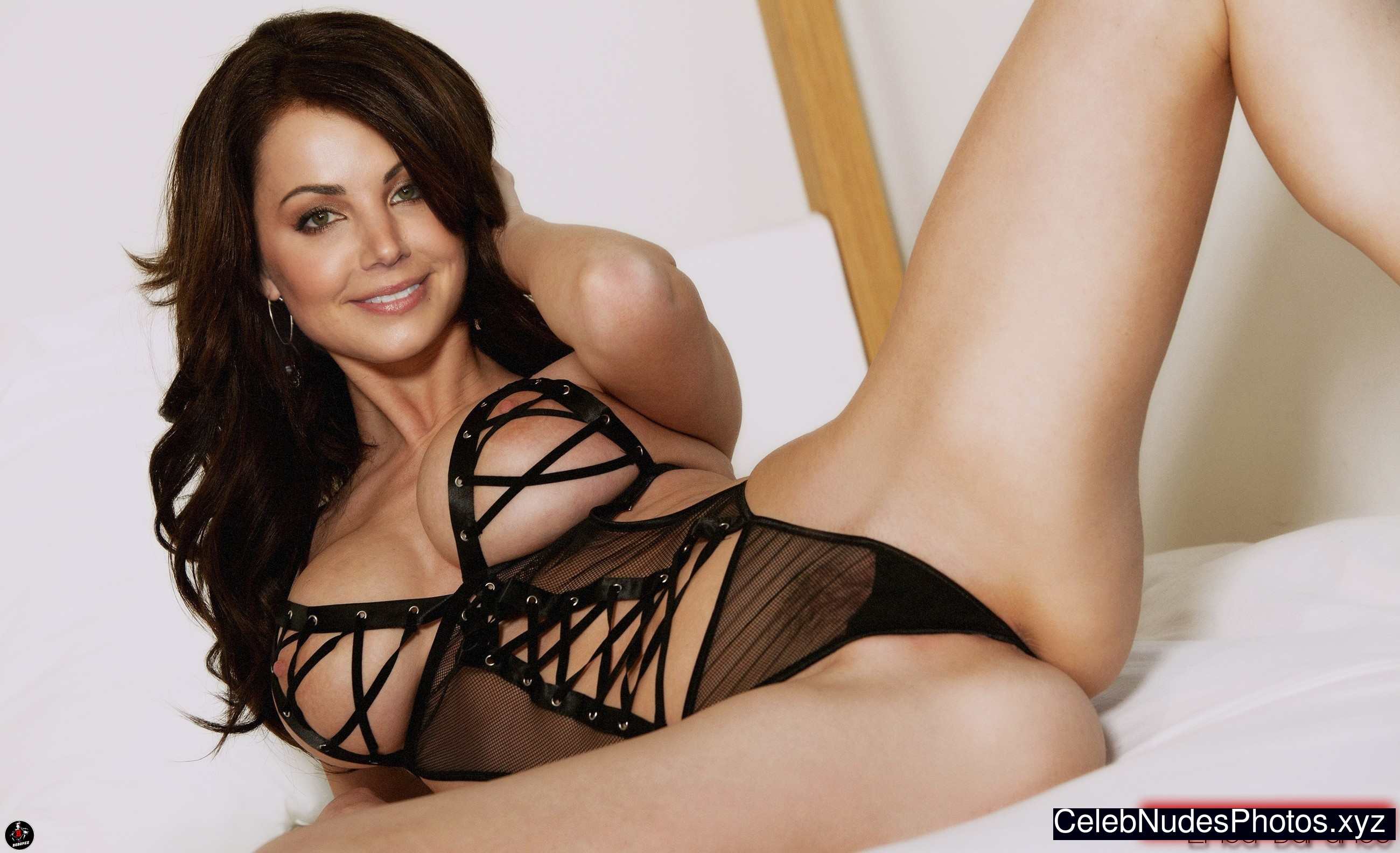 erica durance pussy real