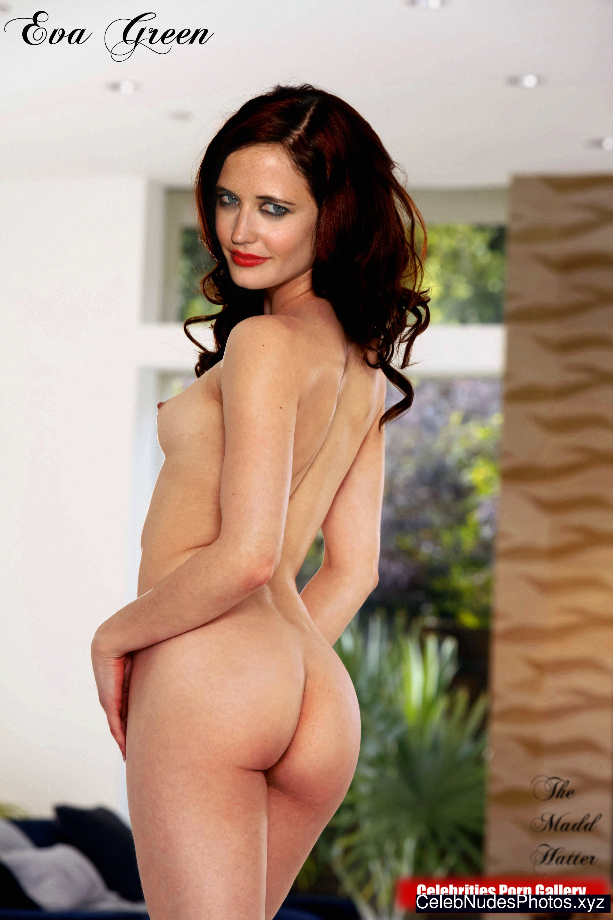 eva green naked fakes