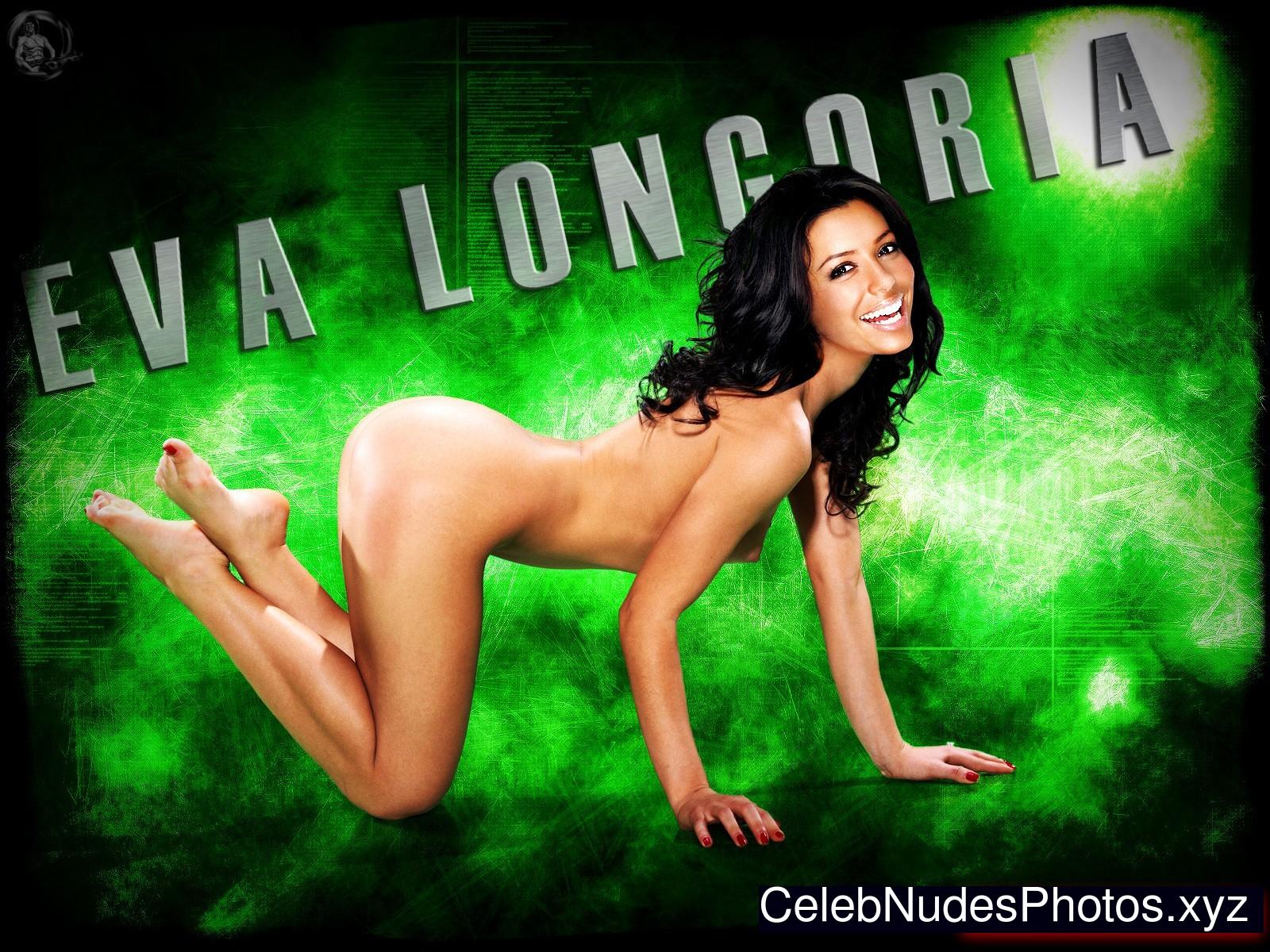 Eva Longoria Naked Celebrity sexy 10