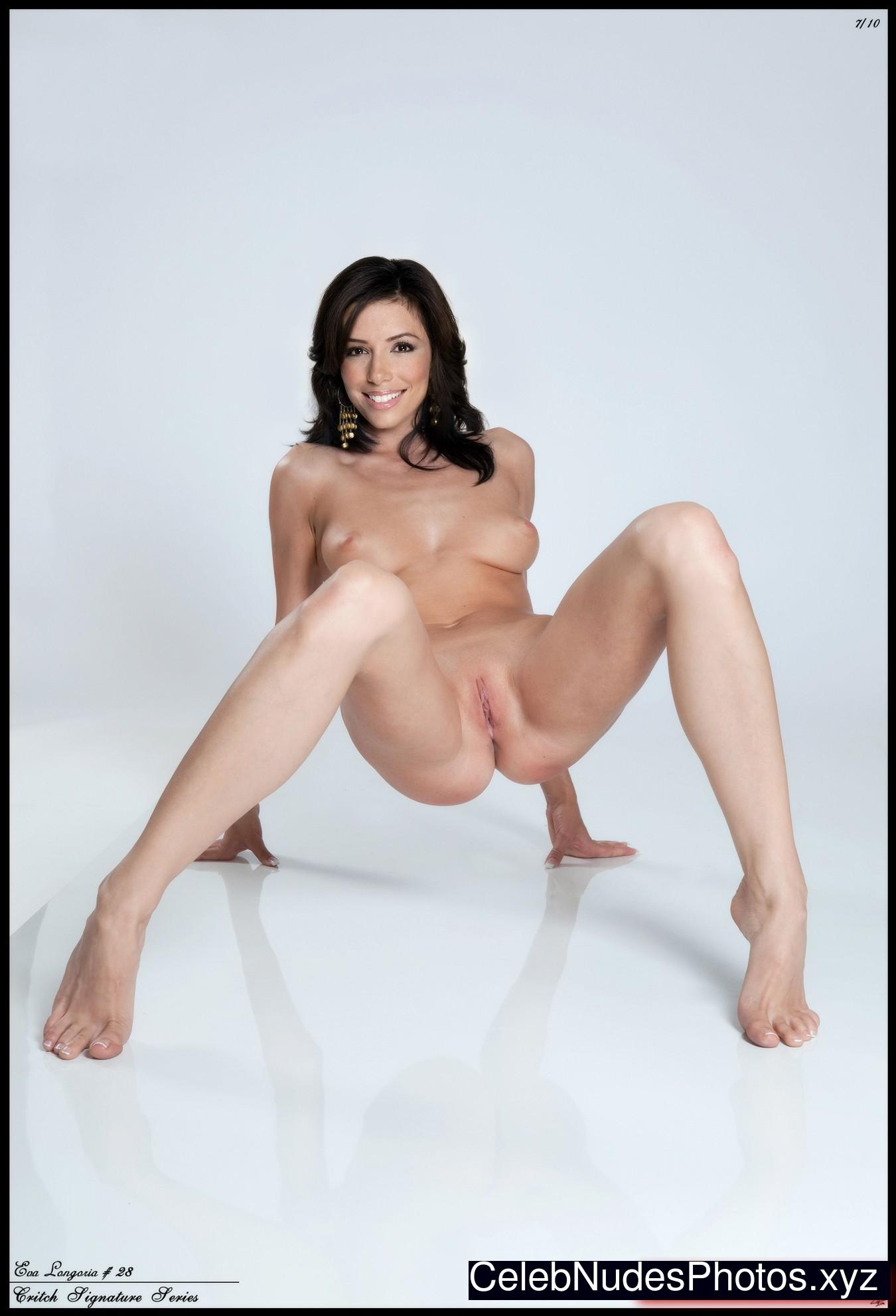 Eva Longoria Celebs Naked sexy 25