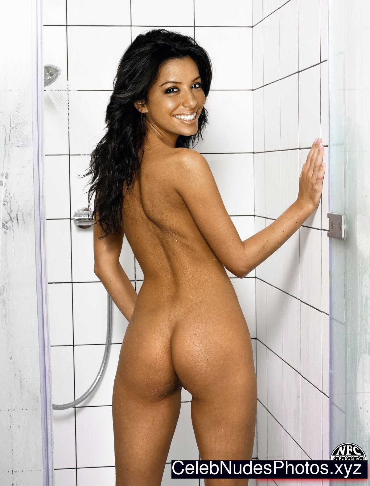 Eva Longoria Celebrities Naked sexy 4