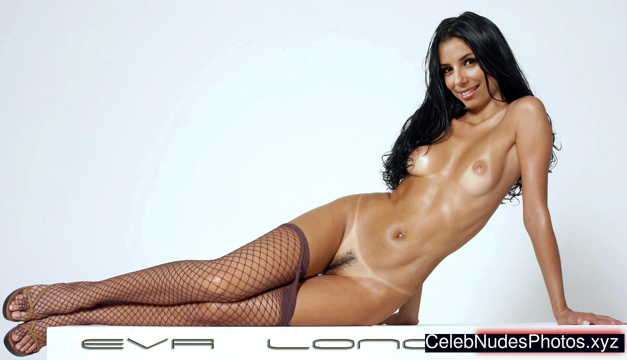 Eva Longoria Real Celebrity Nude sexy 23