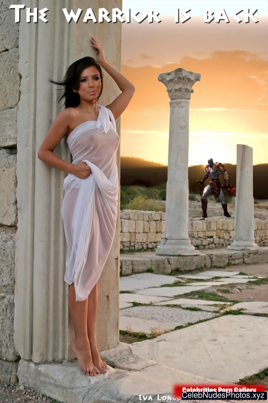 Eva Longoria Nude Pics and Videos -- - Top Nude Celebs