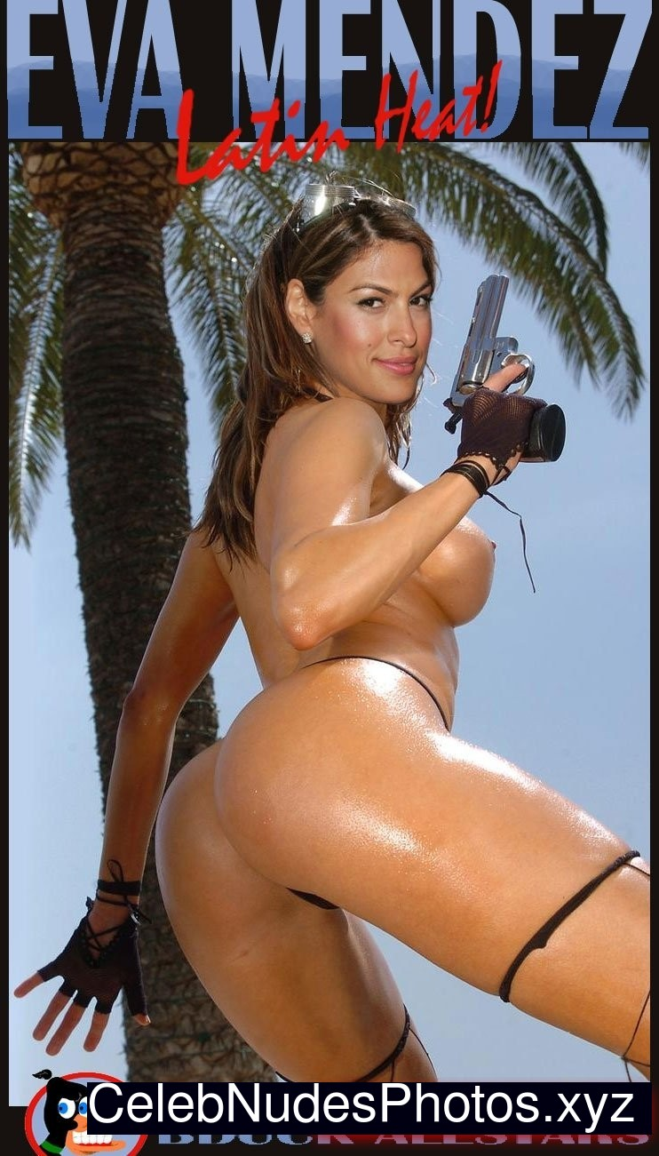 All Eva free mendes nude pic unexpectedness!