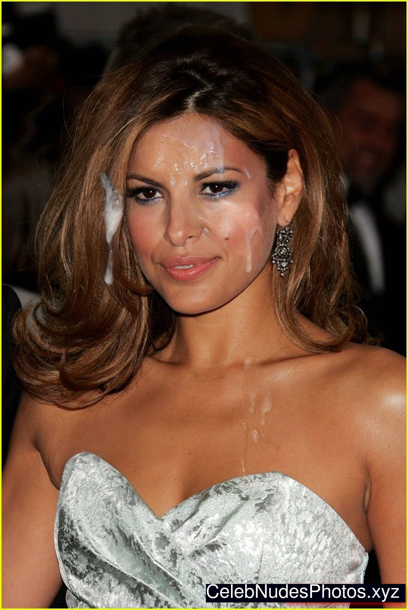 Eva Mendes free nude celebrities