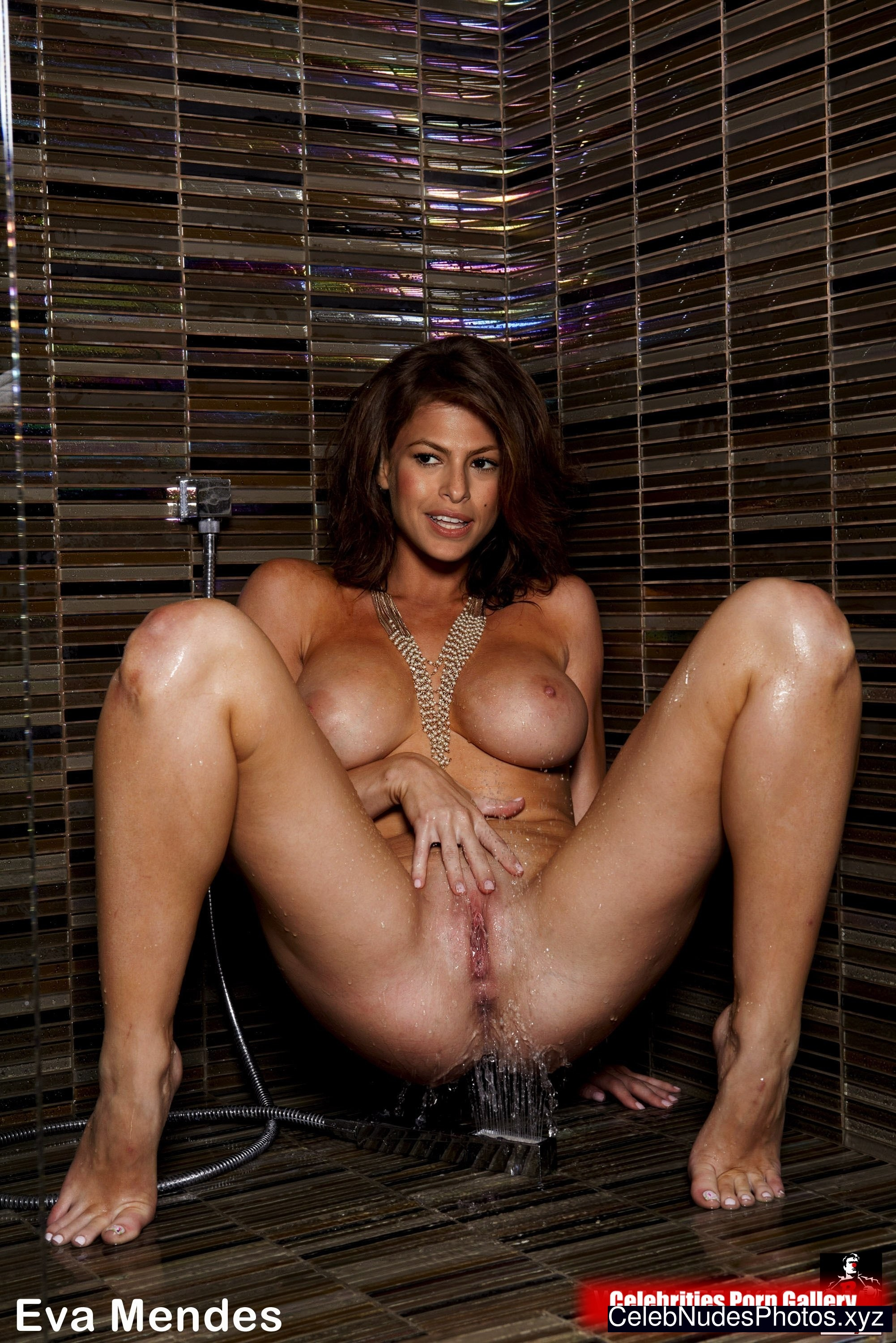Like eva mendes nude picture