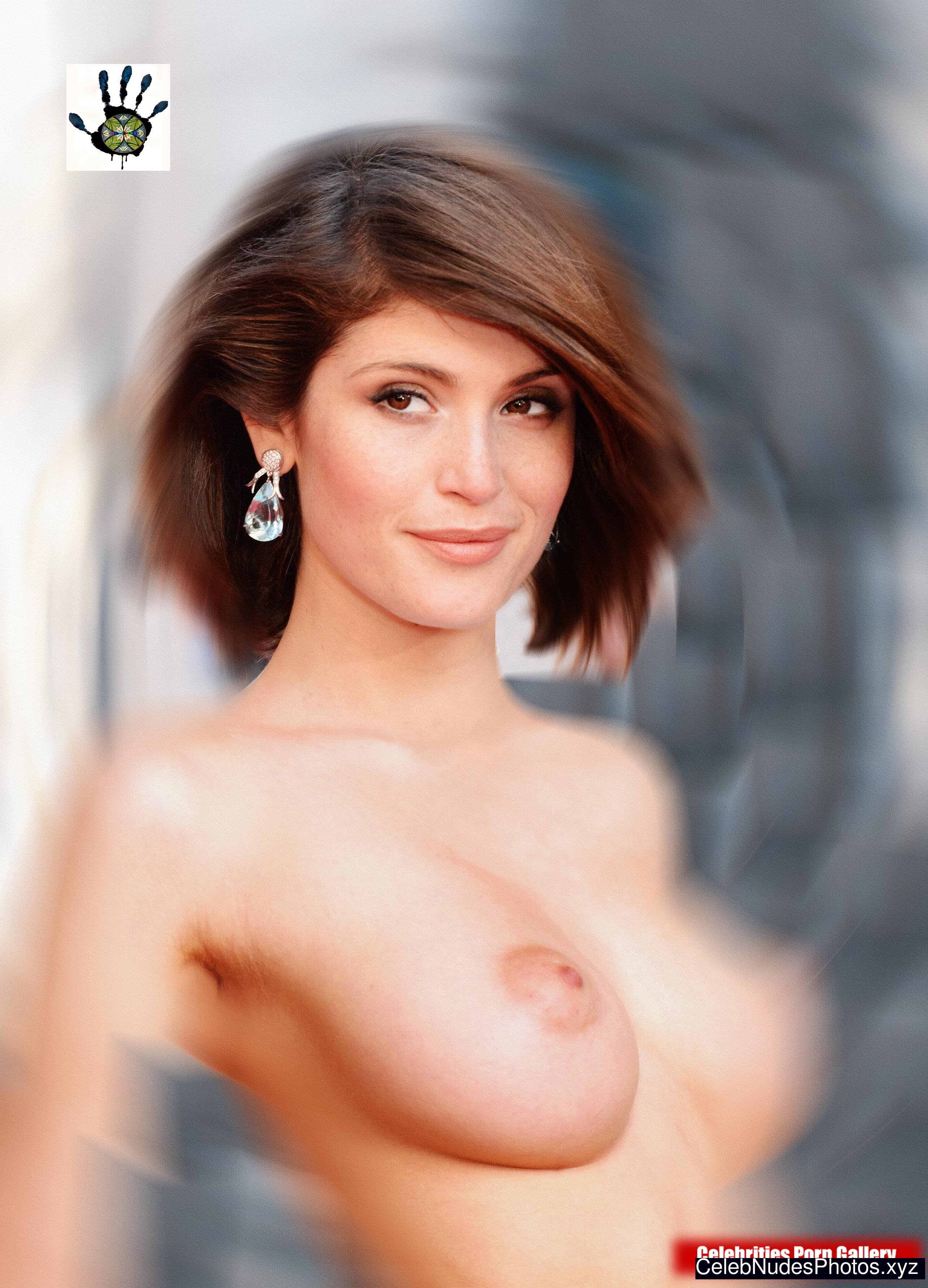 gemma arterton naked best fakes