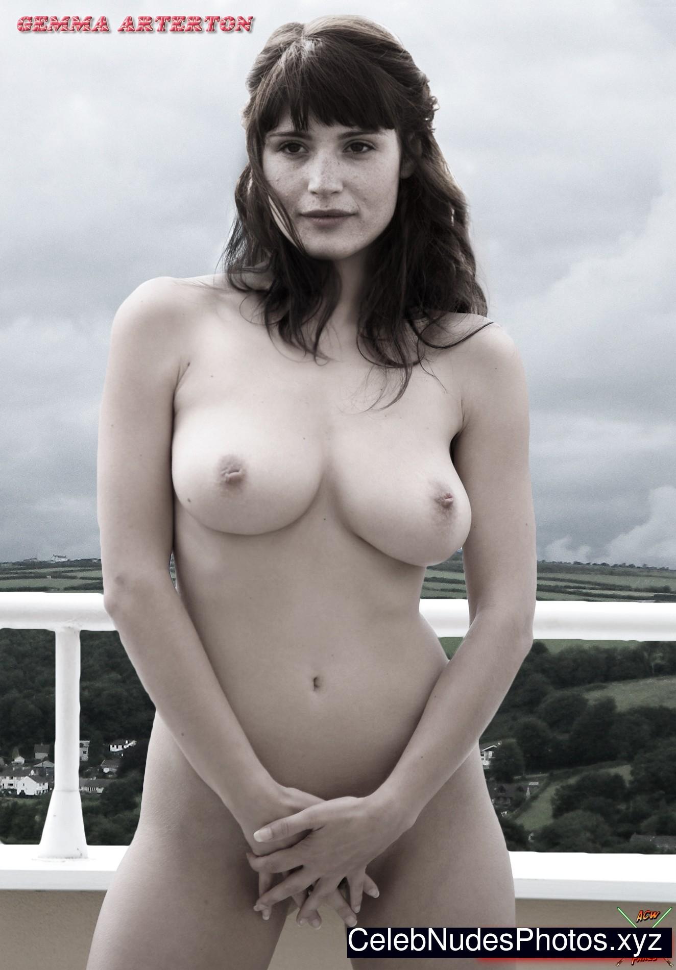 Talk, gemma arterton naked were visited