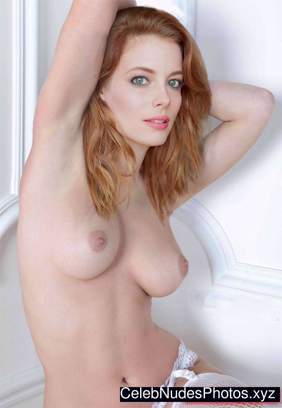 Gillian Jacobs Newest Celebrity Nude sexy 9