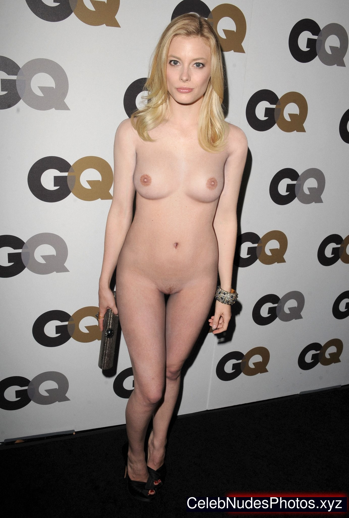 Gillian Jacobs Newest Celebrity Nude sexy 14
