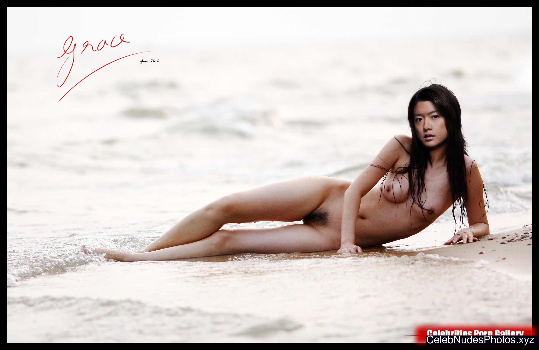 Grace Park Celebs Naked sexy 14