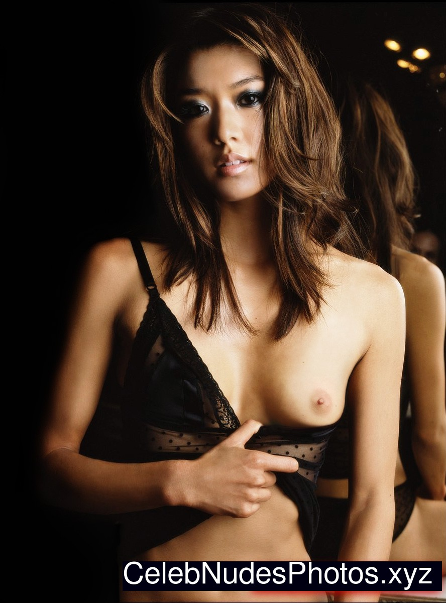 Grace Park Free nude Celebrity sexy 21