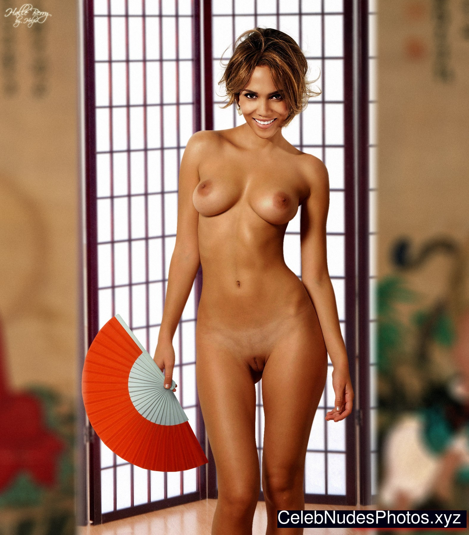 Consider, Halle Berry nude photos