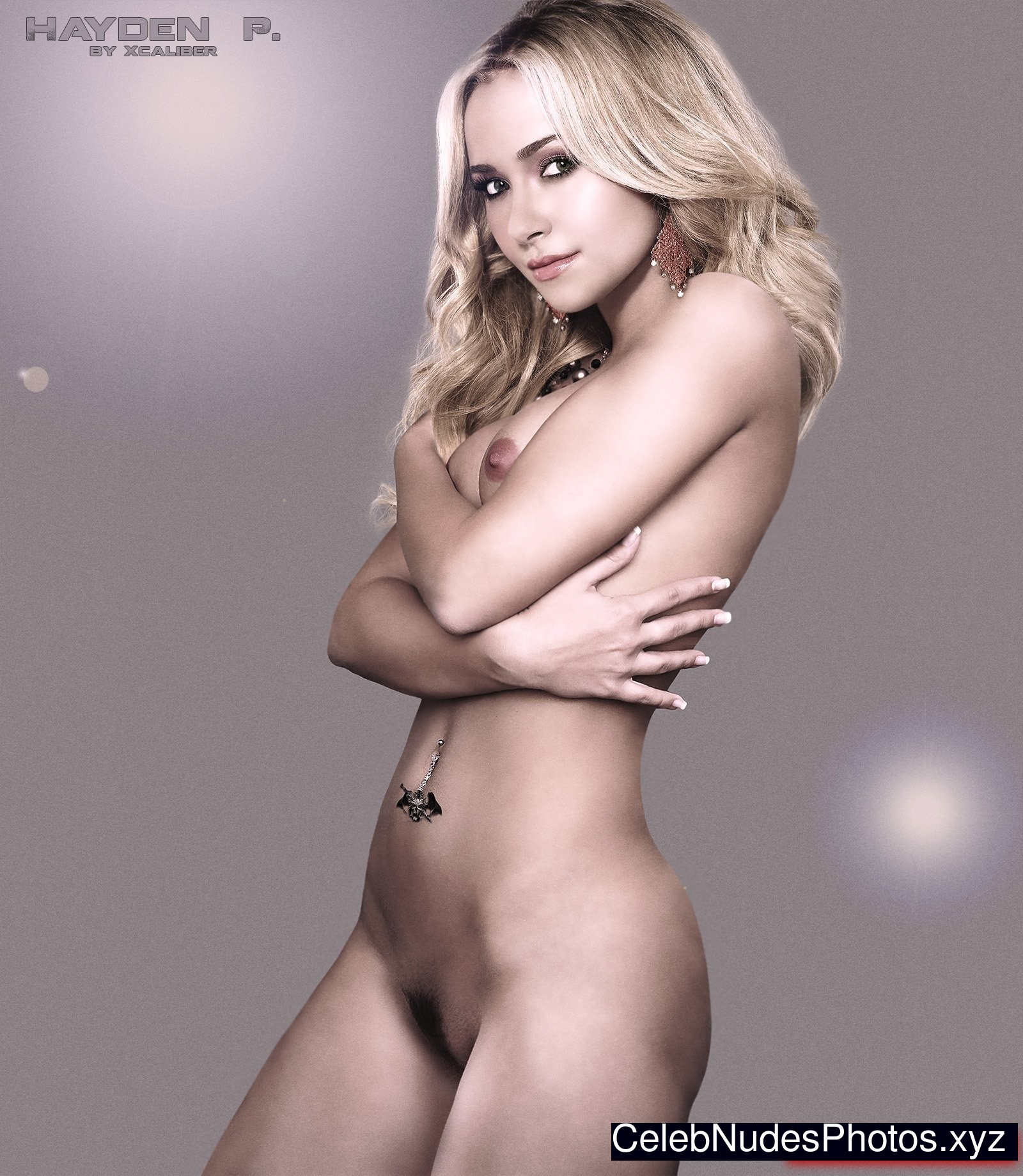 Apologise, Hayden panettiere nude celebrity question Excuse