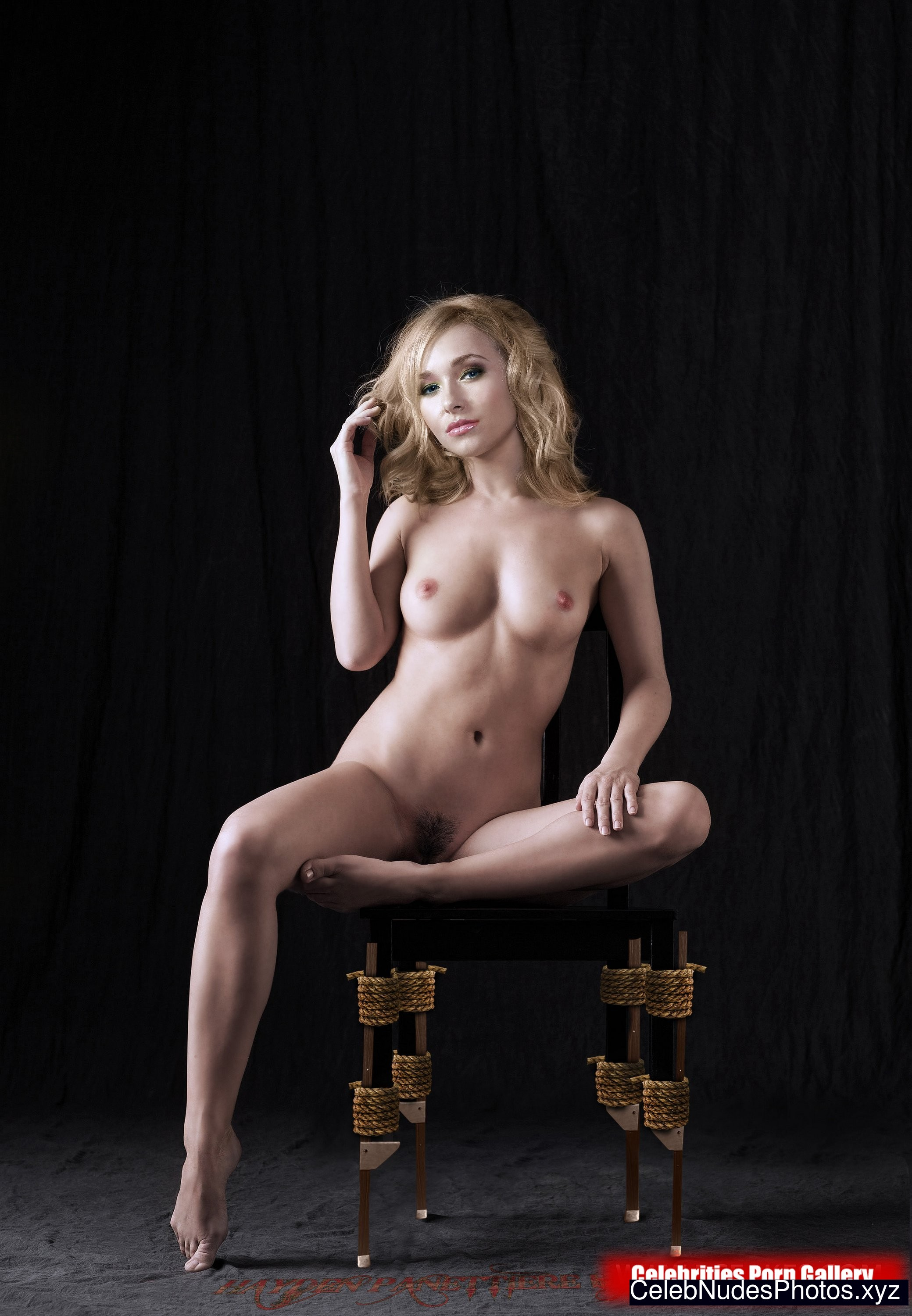 Site Hayden panettiere nude celebrity opinion you