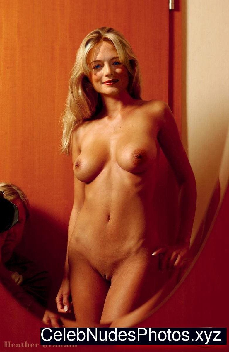 Nude Pictures Of Heather Graham