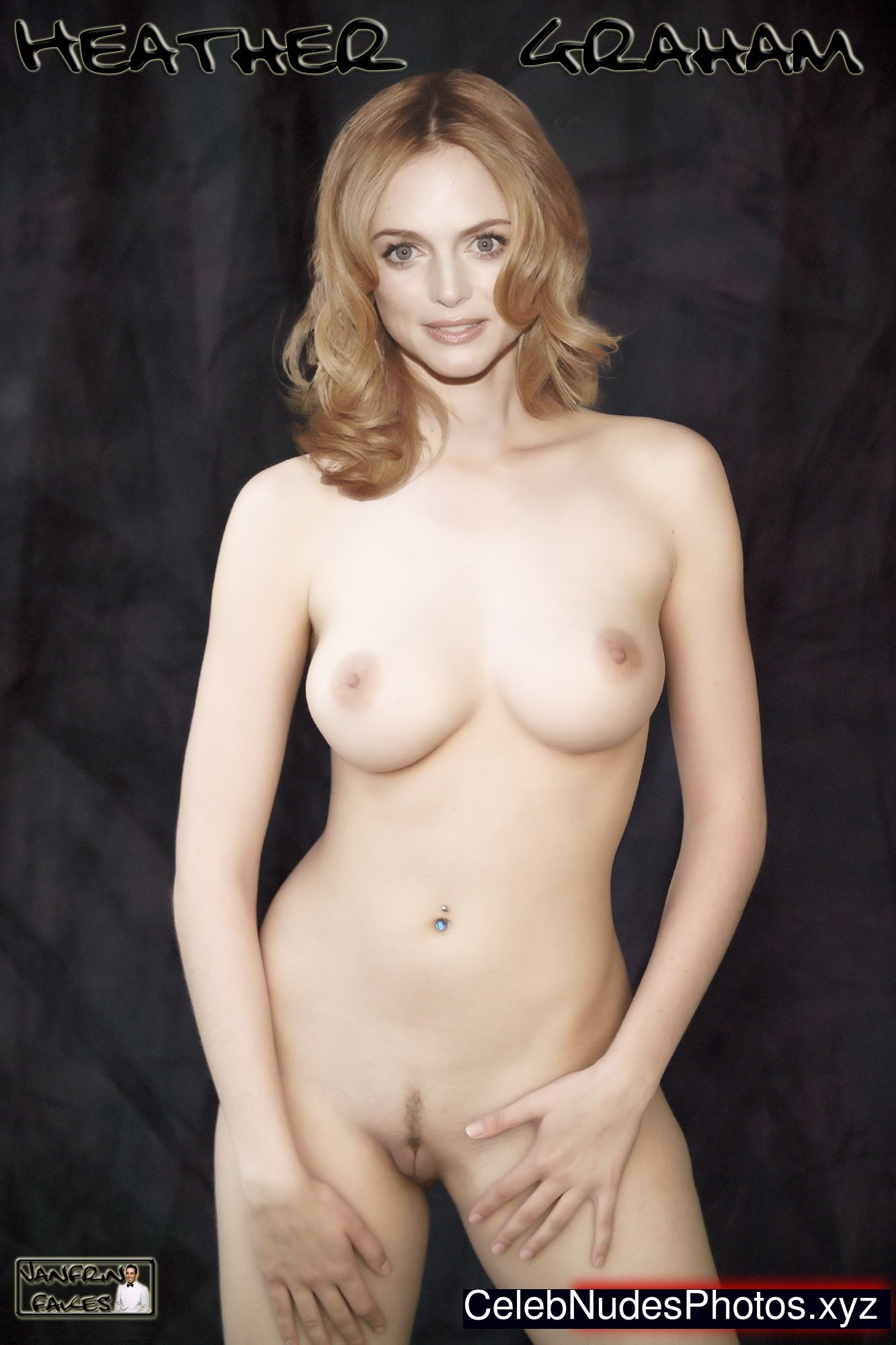 Heather graham nude sorry, that