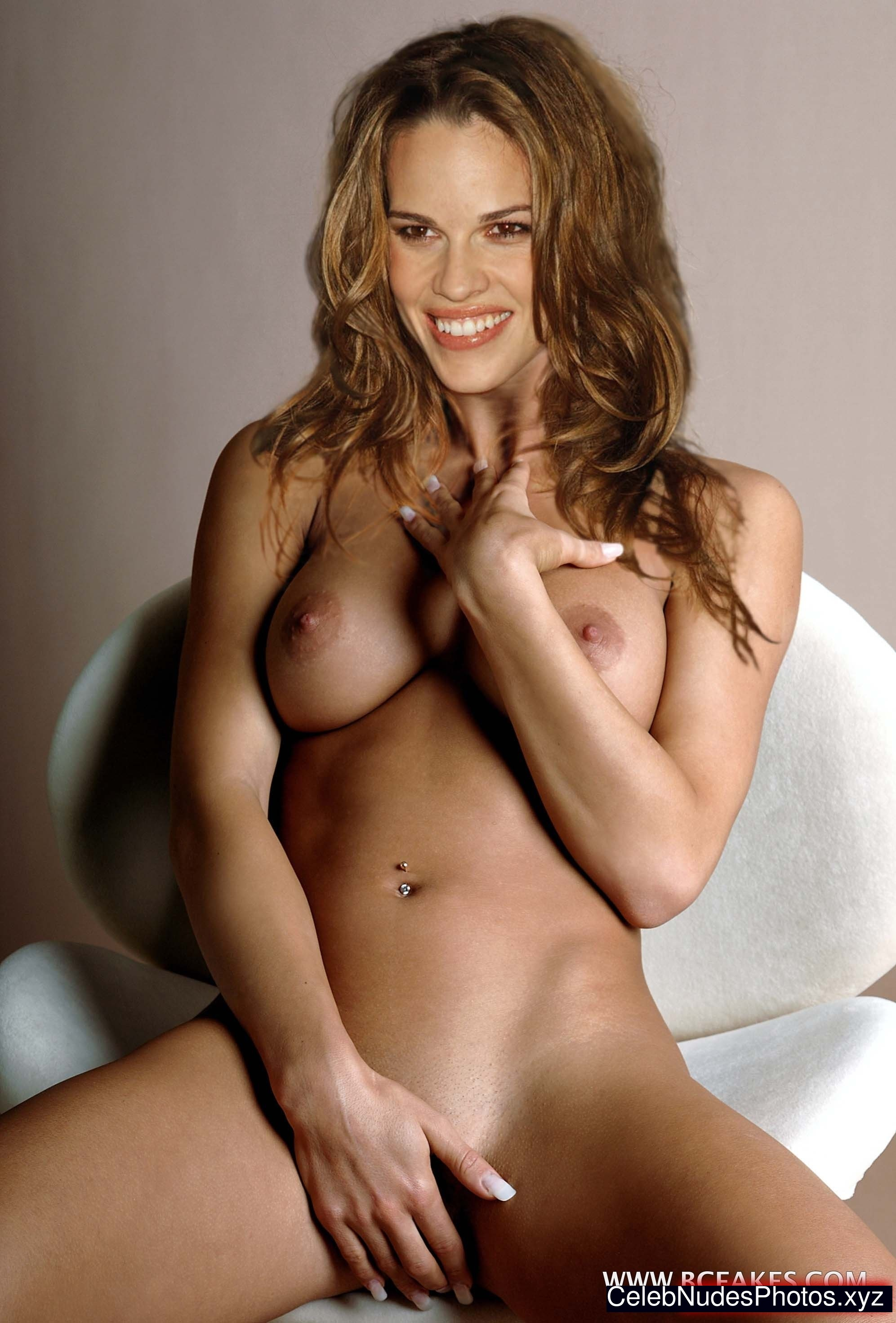 Opinion you hilary swank nude fakes seems
