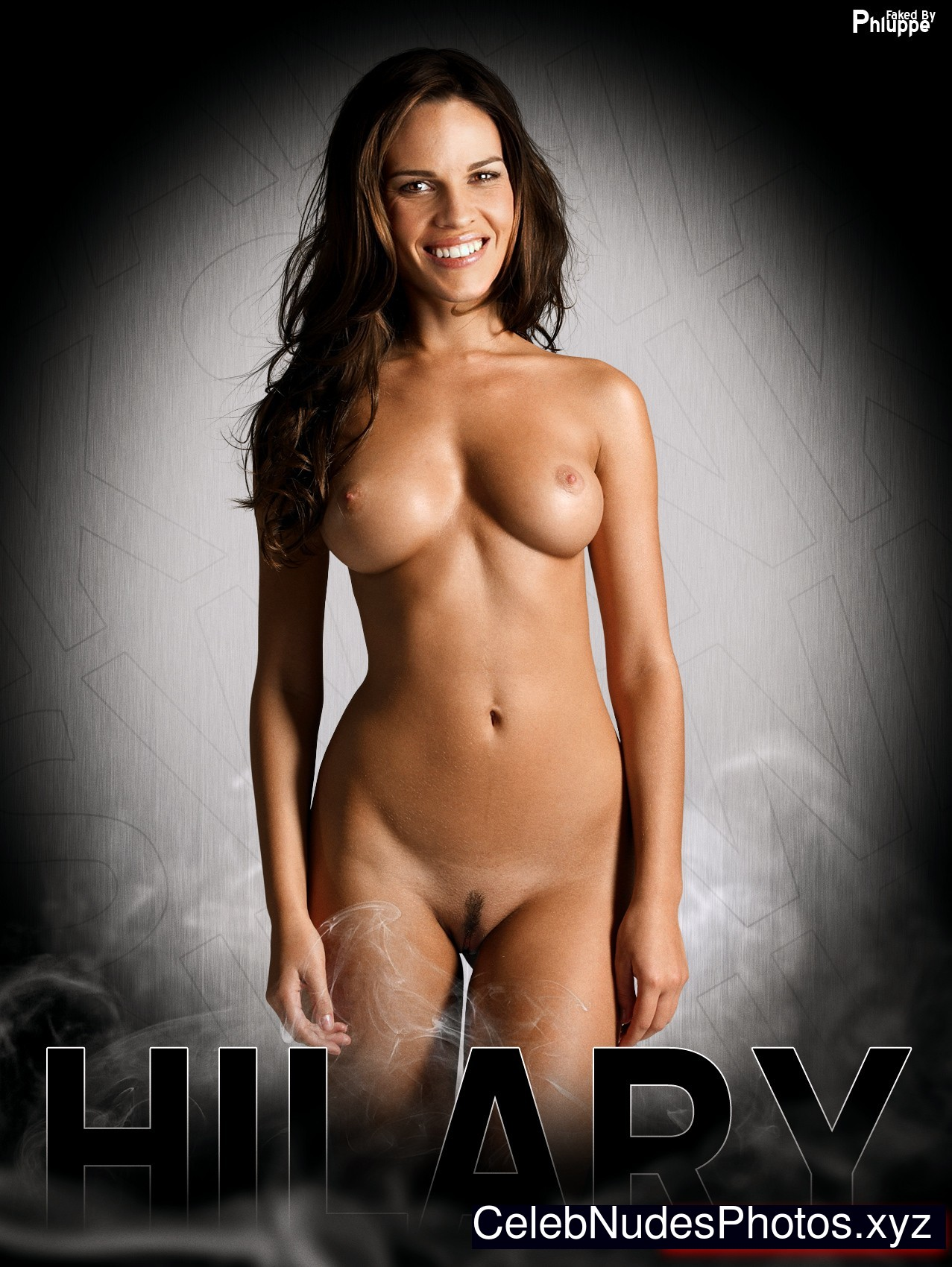 Think, hilary swank hairy porn pictures can