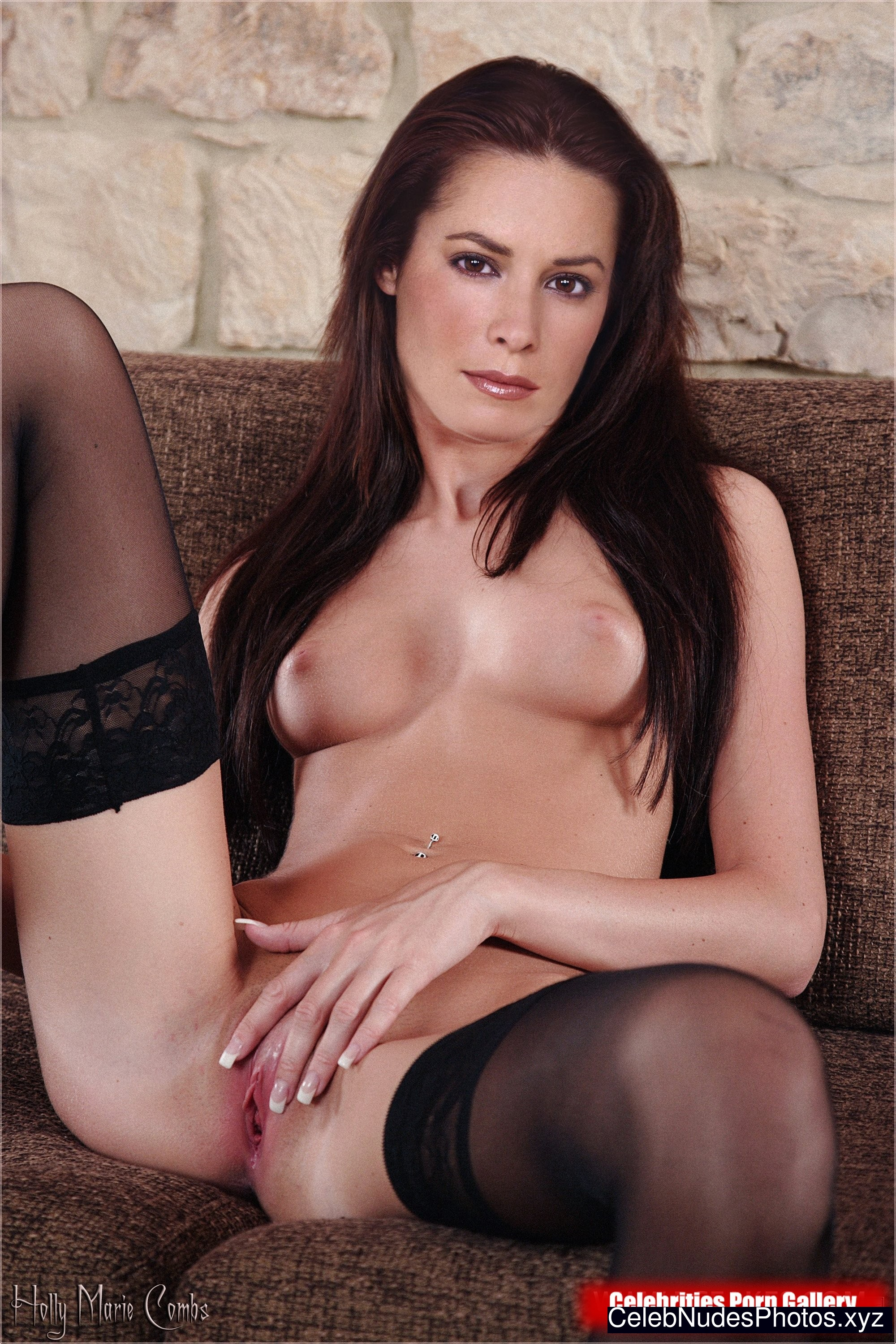 Pity, Real holly marie combs naked