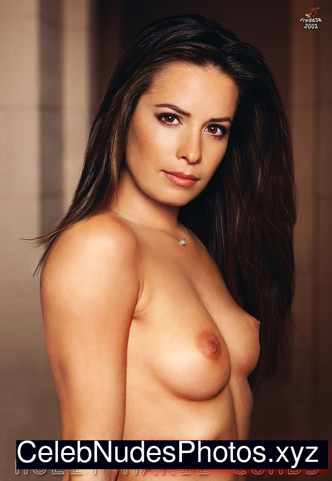 Words... charmed holly marie combs porn topic