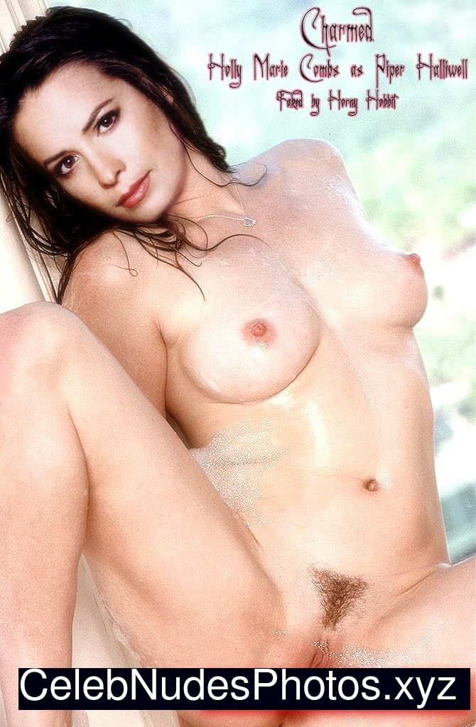 But nice holly marie combs nude pic caliente.... erection