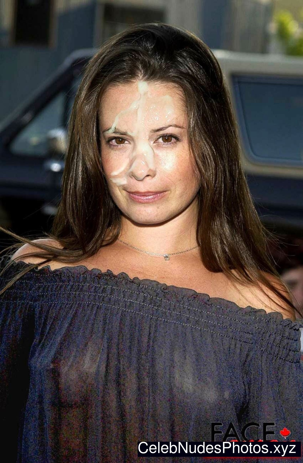 Holly Marie Combs Real Celebrity Nude sexy 7