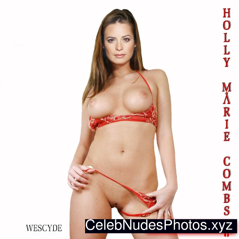 Holly Marie Combs Real Celebrity Nude sexy 20