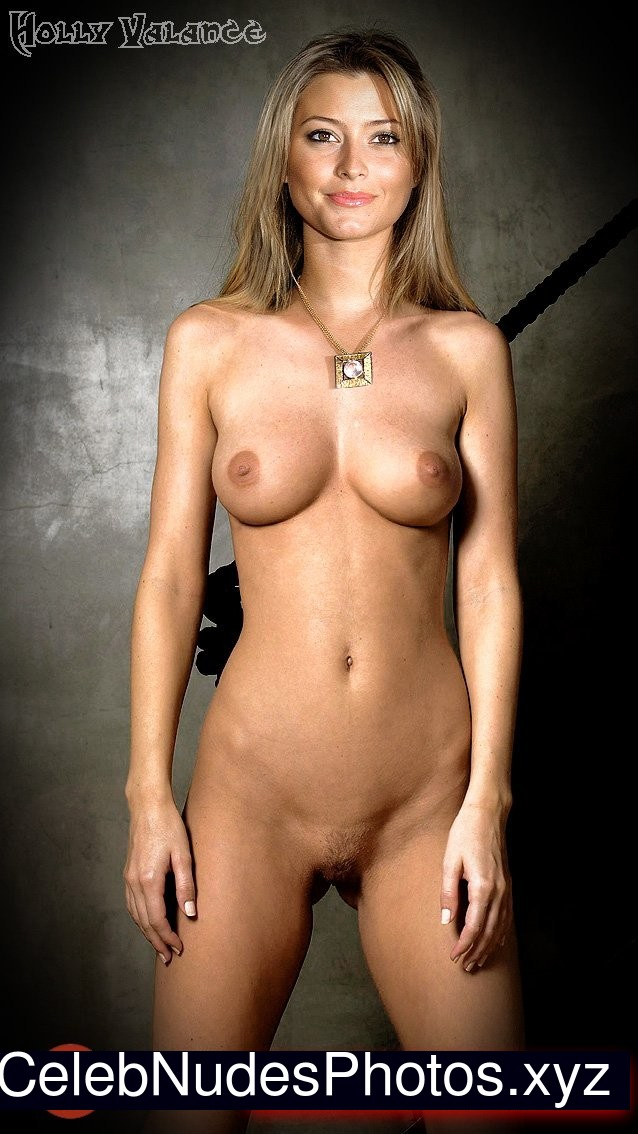 Nude pics of holly valance