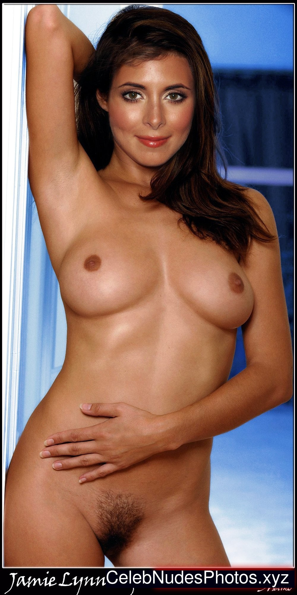 For that Jamie lynn seigler nude for