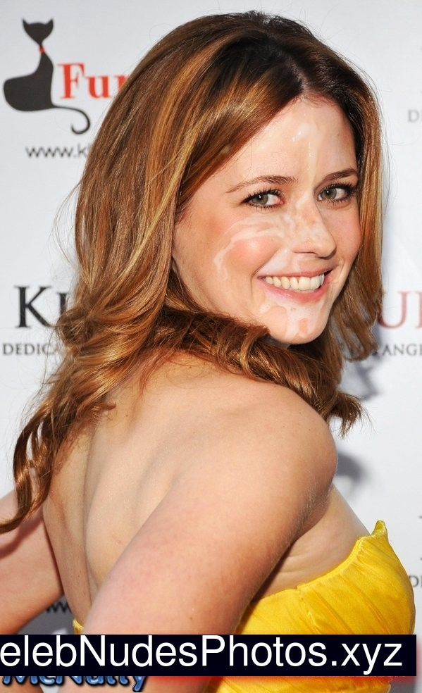 Jenna Fischer Naked celebrity picture sexy 27